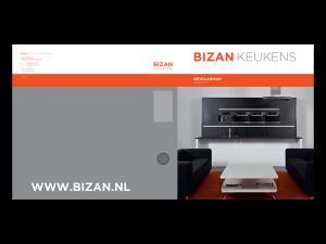 Ringband ordner ontwerp Bizan Keukens